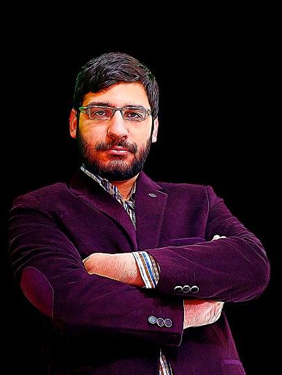 استاد محمدرضایی بقا مدرس دین و زندگی