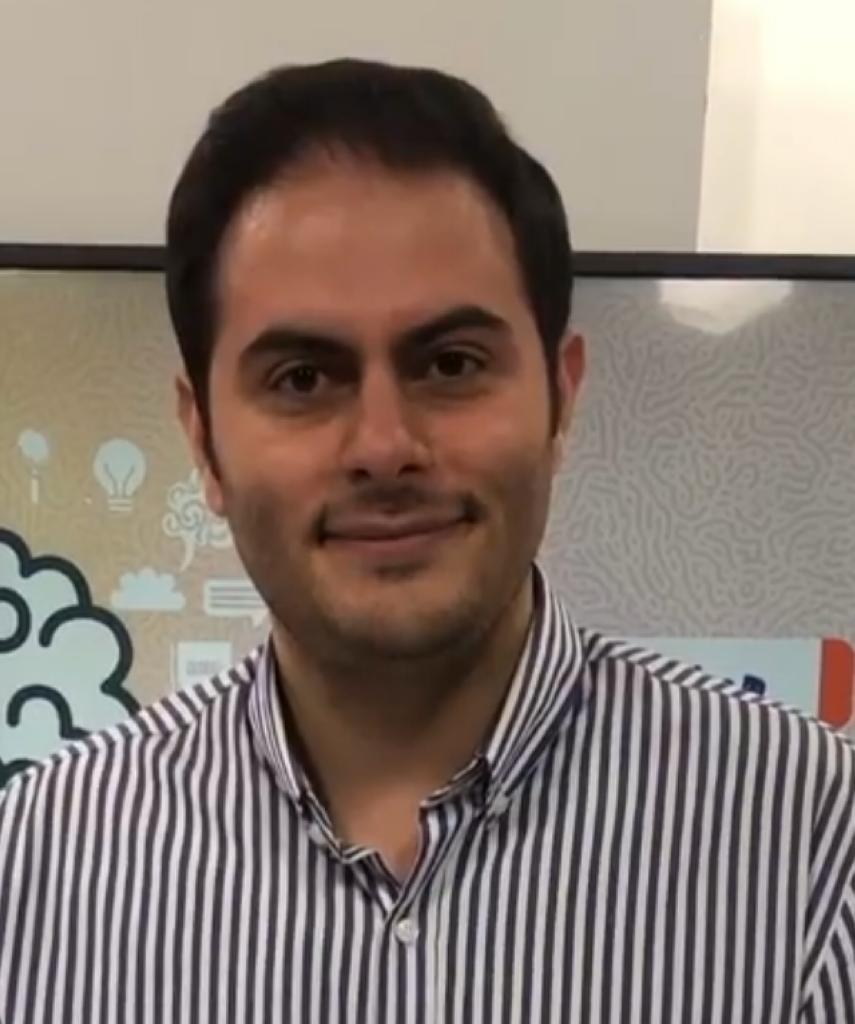 استاد محمد کنفچیان